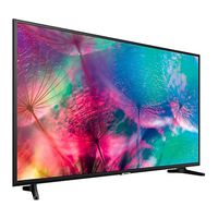 Samsung UE50NU7025: PcComponentes nos deja las 50 pulgadas 4K de esta smart TV por sólo 379 euros esta semana