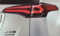 El Toyota RAV4 Hybrid llegará para hacer frente al  Mitsubishi Outlander PHEV