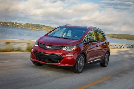 El Chevrolet Bolt EV incrementa su autonomía a 416 km para el modelo 2020