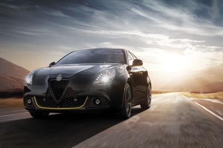 Alfa Romeo Giulietta 2020 estrena versión en México