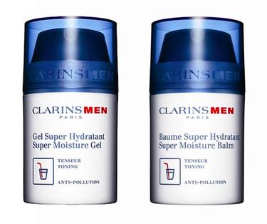 El Complejo High Tech presente en las fórmulas de Clarins Men: el Hialuronato de calcio