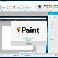 Paint desaparecerá en la próxima gran actualización de Windows ¡Hasta siempre, compañero de aventuras!