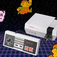 Nintendo cesa la producción de Mini NES en Norteamérica