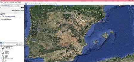 Google planea abrir el código de Google Earth Enterprise en marzo