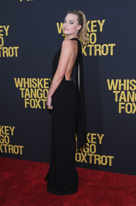 Margot Robbie Whiskey Tango Foxtrot 3