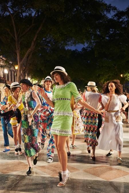 Chanel La Habana 12