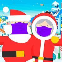 Google y Papá Noel unen fuerzas en Santa Tracker: minijuegos, selfies y mucho más, este año sin aplicación