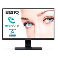 Un monitor para trabajar como el BenQ GW2480, hoy en Amazon vuelve a estar rebajado a 109 euros