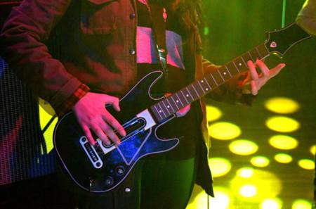 Revelan nuevas canciones para Guitar Hero Live