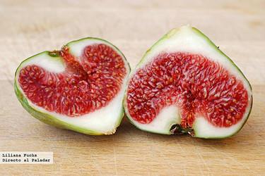 El higo, una delicada y dulce fruta con la que despedir el verano