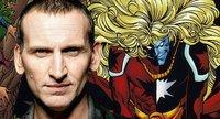 Christopher Eccleston interpretará al villano de 'Thor: The Dark World'
