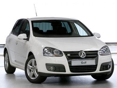 Volkswagen Golf 2008, novedades en toda la gama