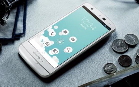 NEC lanza en Japón su smartphone Android con refrigeración líquida