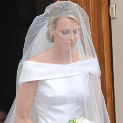 Foto 7 de 19 de la galería todas-las-imagenes-del-vestido-de-novia-de-charlene-wittstock-en-su-boda-con-alberto-de-monaco en Trendencias