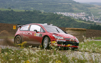 Loeb no domina en Alemania
