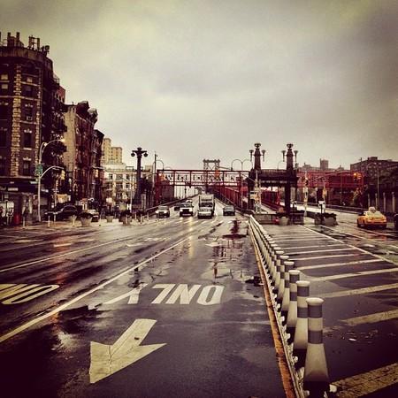 Las fotos del huracán #Sandy y las que no son