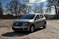 Dacia Sandero TCe 90, prueba (conducción y dinámica)