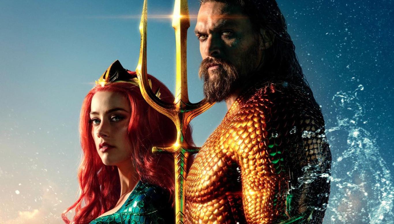 Aquaman' (2018) crítica: un espectáculo con corazón y sin miedo al ridículo
