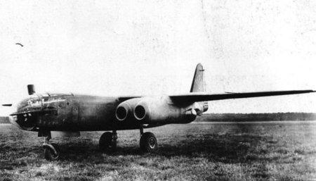 Arado AR 234C