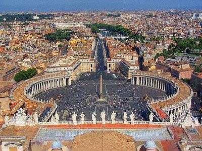 Palabras del Papa sobre el Turismo