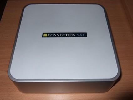 A fondo: Revisión Carcasa disco duro 3.5 Connection N&C