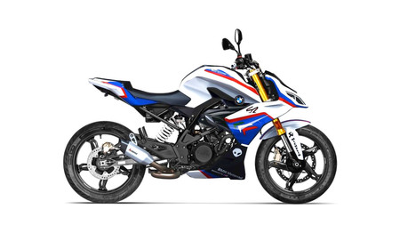 Bmw G310r Ied Concepts 2017
