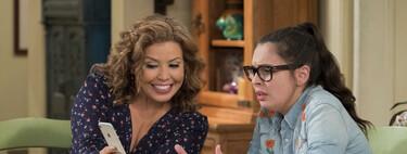 Con la cancelación de 'Día a día', la televisión pierde un paradigmático ejercicio de comedia familiar con temas sociales