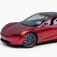 El Tesla Roadster aún se hará esperar, pero esta detallada réplica a escala es un buen aperitivo del superdeportivo