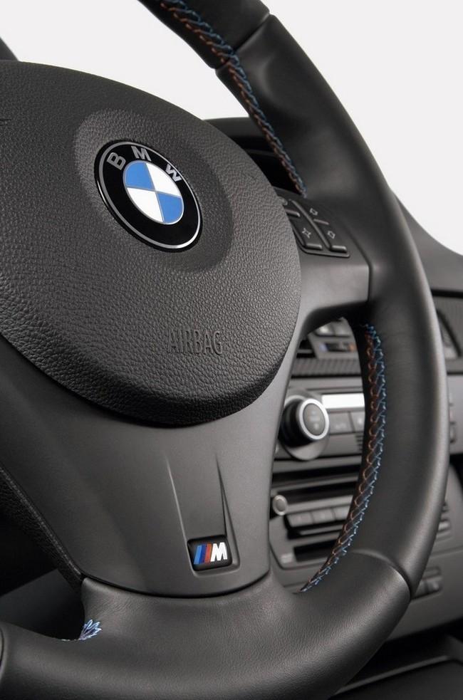Foto de BMW M3 Coupé (4/38)