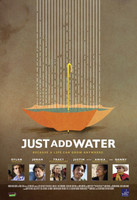Póster de 'Just Add Water'