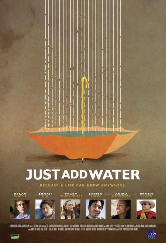 Póster de 'Just Add Water'