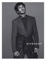 Quim Gutiérrez, el nuevo <em>jachondo</em> de Givenchy
