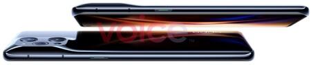 Oppo Find X3 Pro Filtracion Diseno Joroba Modulo Camara