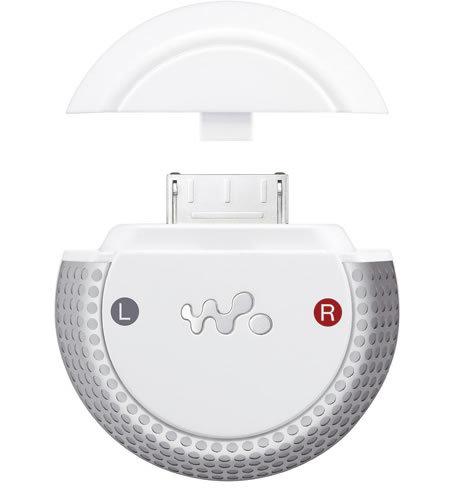 Sony ECM-NW10, micrófono para Walkman