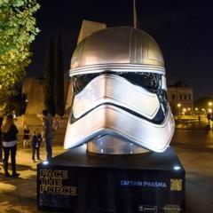 Foto 9 de 12 de la galería los-cascos-gigantes-de-stars-wars-de-madrid en Espinof