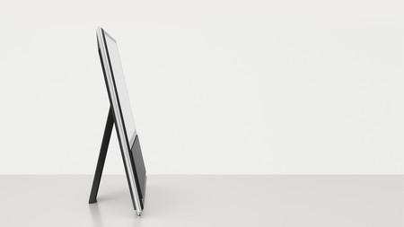 BeoVision Eclipse puede ser el primer televisor con pantalla OLED que llegue bajo la firma de la marca danesa
