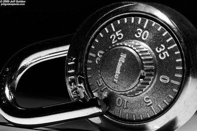 Caja de seguridad para nuestros documentos sensibles