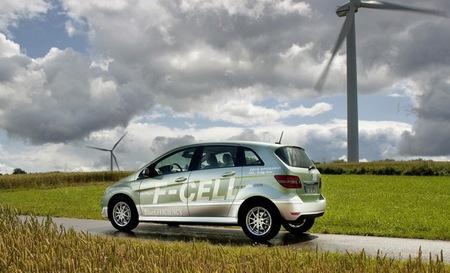 Daimler, Renault-Nissan, Ford y la pila de combustible, ¿quién acelera a quién?
