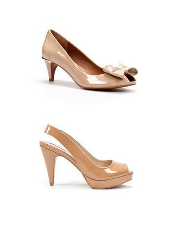 Foto de Los zapatos peeptoe siguen siendo nuestros favoritos (11/11)