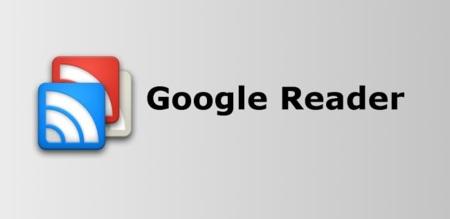 Google Reader cierra el 1 de julio de 2013