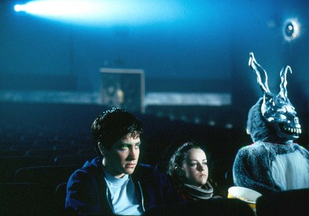 Donnie Darko Cinema