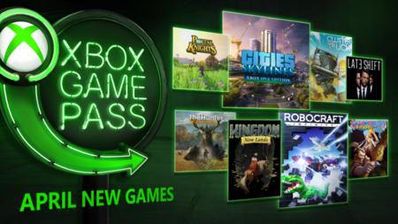 Cities: Skylines, Portal Knights y otros seis juegos más se unirán a Xbox Game Pass en abril