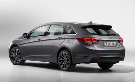 Hyundai I40 2015 Cw 05