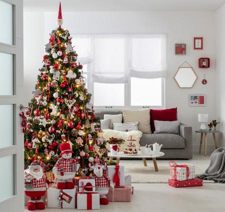 Cinco razones para este año decir sí a la decoración de Navidad