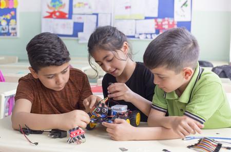 robótica educativa