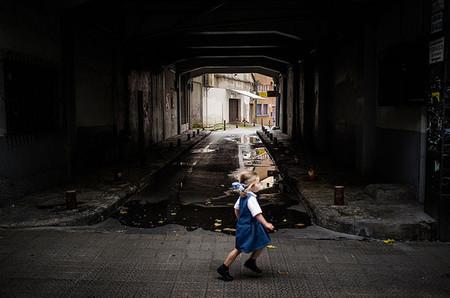 Sobre la figura del fotógrafo, polémicas y objetividad: Galaxia Xataka Foto
