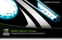 Lanzamientos de las 9 Series de NVidia