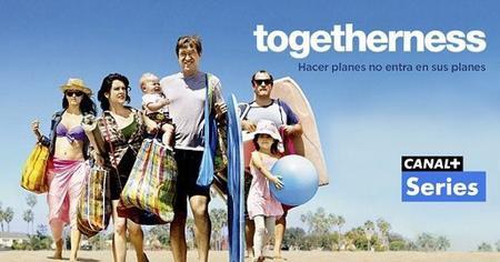 Canal+ Series emitirá 'Togetherness', un lunes de cable americano desde el 12 de enero