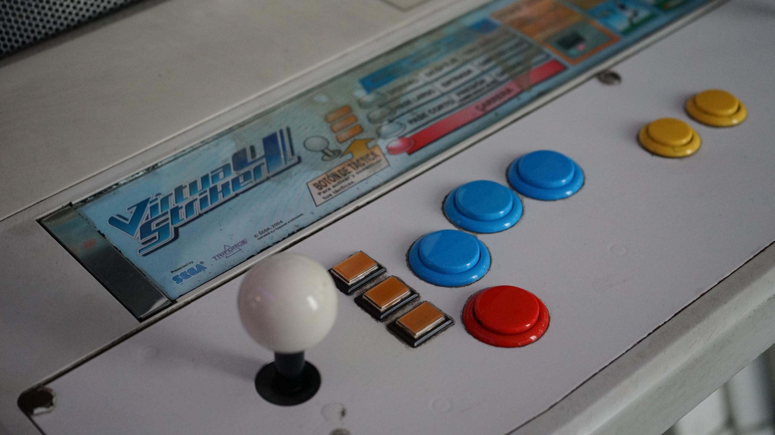 Foto de Museo máquinas Arcade (15/46)