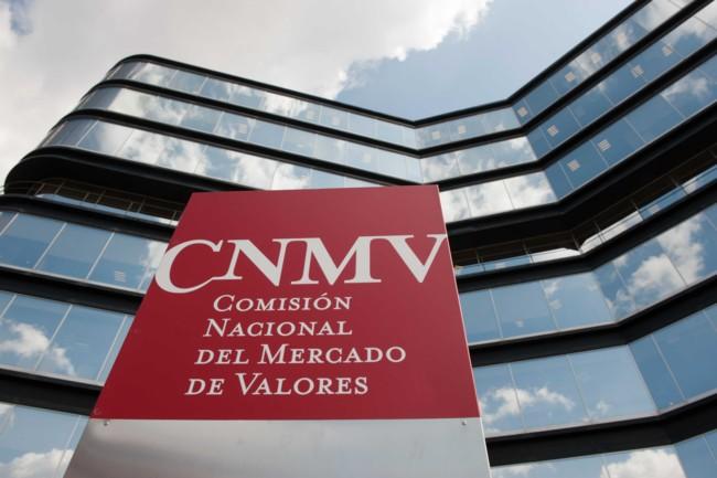 Comisic3b3n Nacional Del Mercado De Valores